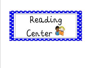 Dots and Owls editable Readers Workshop Signs