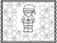 Dots for Days: Holiday-Themed Open-Ended Reinforcement Dot Art