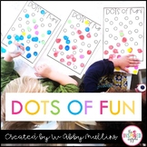 Dots of Fun: A Fine Motor Activity for Preschool