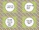 Dots of Literature Responses