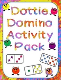 Dottie Domino Math Activity Pack