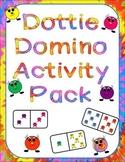 Dottie Domino Math Activity Pack