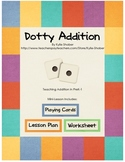 Dotty Addition