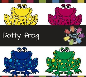Dotty Frog