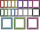 Dotty Seasons Frames MEGA Pack {for Commercial and/or Pers
