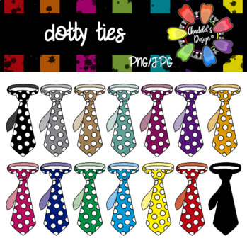 Dotty Ties
