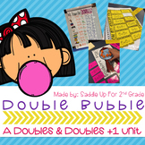 Doubles and Doubles +1