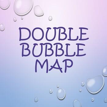 Double Bubble Map Handout