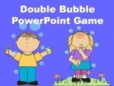 Double Bubble PowerPoint Game