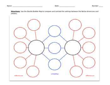 Double Bubble- Ready Gen Unit 1 Lesson 9