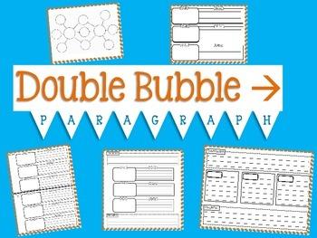 Double Bubble to Paragraph