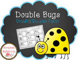 Double Bugs - Drawing Doubles Facts