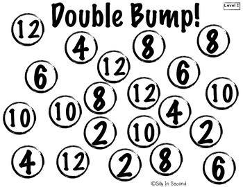 Double Bump! Factors 1-6