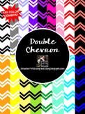 Double Chevron Backgrounds