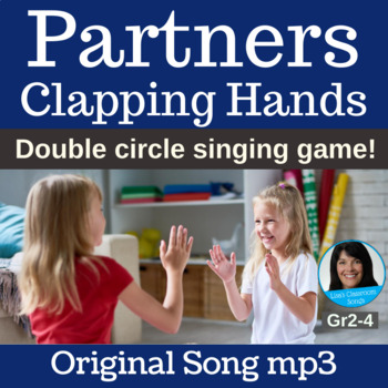 """Double Circle Dance 