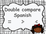 Double Compare/Spanish