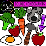Double Consonant Clipart: Misc.{Creative Clips Clipart}