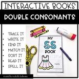 Double Consonant Final Consonant | Interactive Phonics Boo