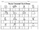 Double Consonant and Final ck Sound Box Center