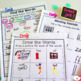 Double Consonants Worksheets And Games Set 6 ff ll ss zz
