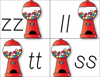 Double Consonants: bb, dd, ff, ll, tt, ss, zz and ck