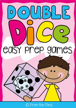 Double Dice Games Pack