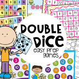 Dice Games Pack - Double Dice Games Pack