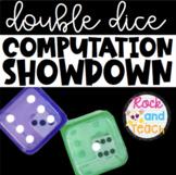 Double Dice: Math Computation Games