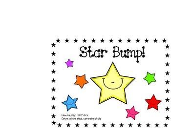 Double Dice Star Bump