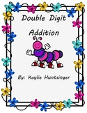 Double Digit Addition Pack