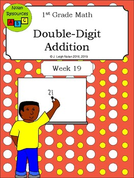Double Digit Addition