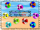 Double Digit Addition Beach Ball BUMP Game