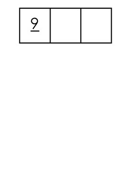 Double Digit Addition Game