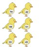 Double Digit Addition Game (Bird Theme) - Place Value