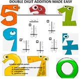 Double Digit Addition Made Easy