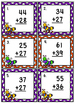 Double Digit Addition: Math Around the Room