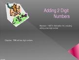 Double Digit Addition Part 1 (1.NBT.4)
