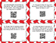 Double Digit Addition Story Problems with QR Code Task Cards