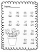 Double Digit Addition/Subtraction -without regrouping