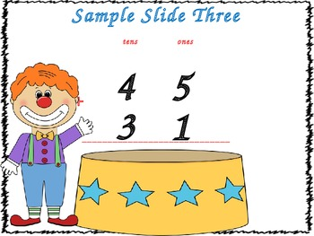 Double Digit Addition (With and Without Regrouping)