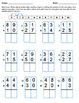 Double-Digit Addition Without Regrouping