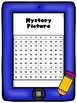Double-Digit Addition and Subtraction Mystery Picture
