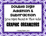 2-Digit Addition & Subtraction Place Value Strategies-Grap