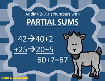 Double Digit Addition and Subtraction with and without Regrouping Posters