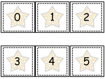 Double Digit Bingo 1.NBT.A.1