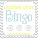 Double Digit Bingo {includes 4 different versions}