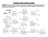 Double Digit Divisor Dash!