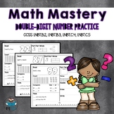 Double Digit Math Mastery