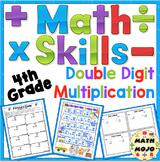 Double Digit Multiplication