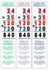 Double Digit Multiplication Pack